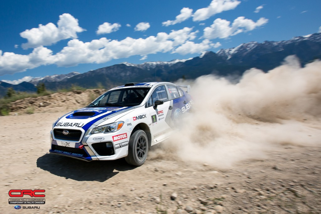 What to Watch at Rally Baie des Chaleurs | Canadian Rally Championship